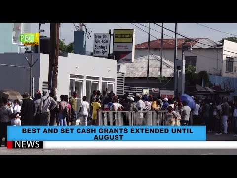 Best And Set Cash Grants Extended Until August