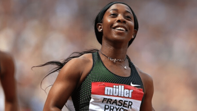 Fraser-Pryce Backs Call for a Restart of Local Sporting Activities