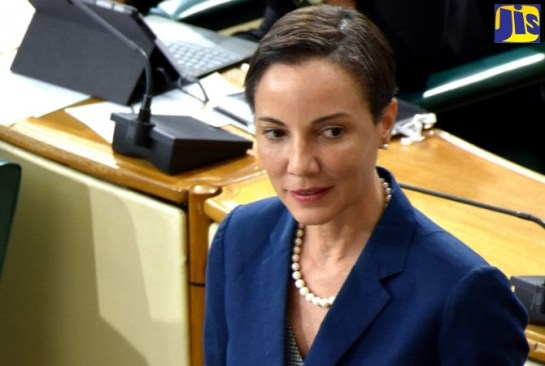 Senate Passes Shipping (Amendment) Act