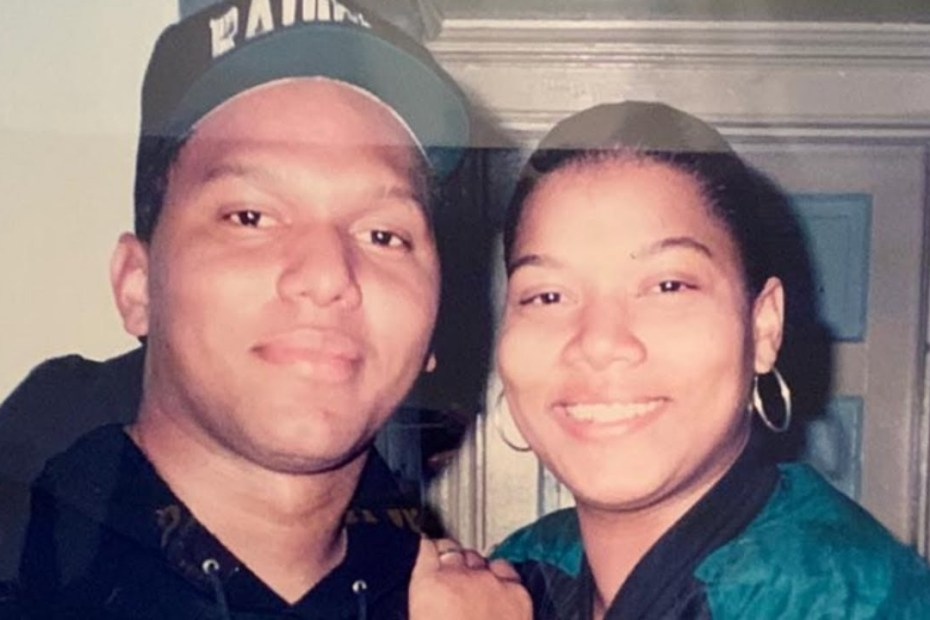 Queen Latifah's Sad Life Story
