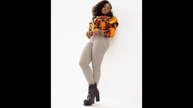 "Reggae Songstress Etana Creating Huge Buzz with New ""Gemini"" Album"
