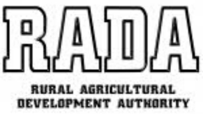 Rural Agricultural Development Authority (RADA)