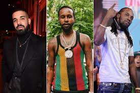 Drake Disses Mavado, Hails Popcaan And Gaza In 'Only You Freestyle' Video