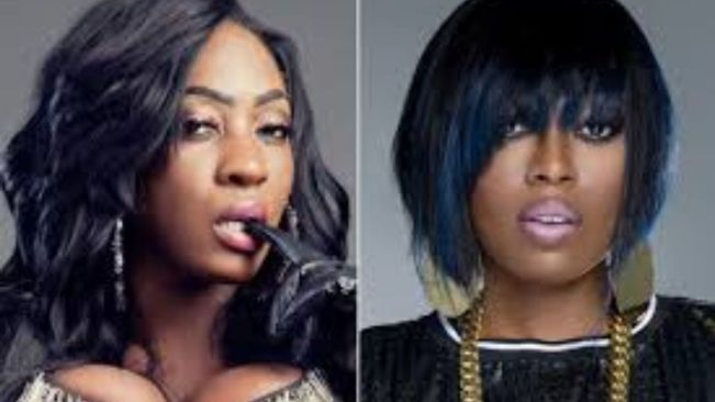 Missy Elliott Confirms A Collab With Dancehall Queen Spice Is Underway