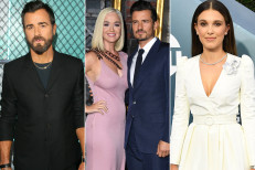 Celebrities congratulate Katy Perry, Orlando Bloom on baby girl Daisy Dove