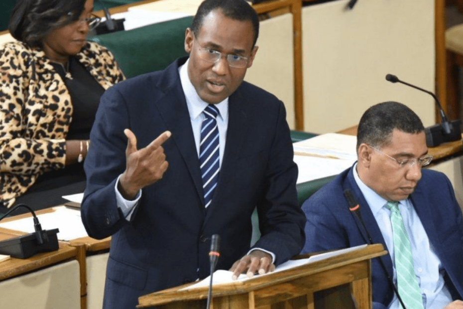 Finance Minister Outlines Specific Priorities