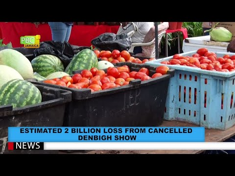 Estimated $2 Billion In Loss From Cancelled Denbigh Show