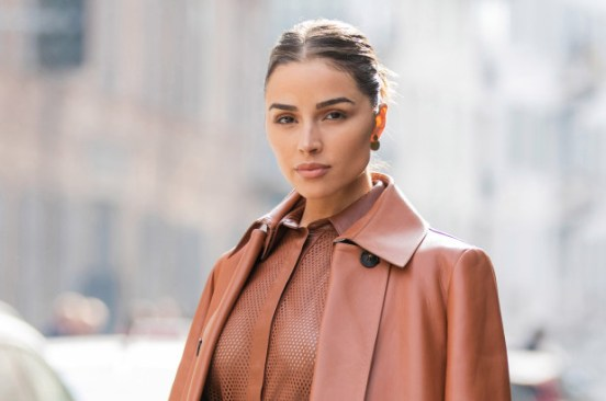 Olivia Culpo reveals 'excruciatingly painful' battle with endometriosis