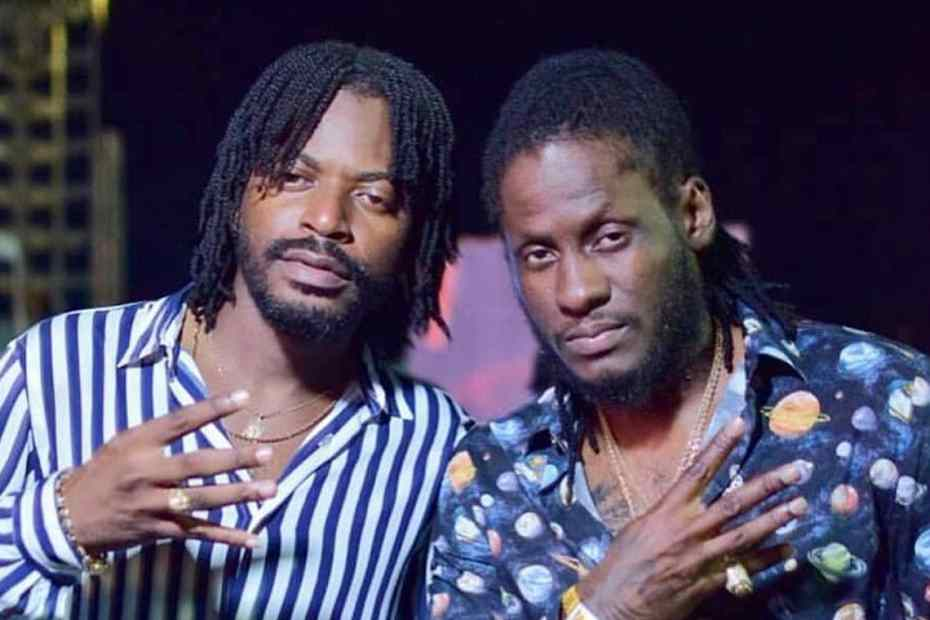 Aidonia & Govana Have Another Hit Collab, 'Yeah Man': Watch