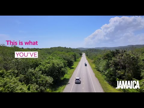 LIVE NOW: Jamaica Tourist Board – Rediscover Jamaica Launch