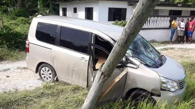 Popular businessman killed in Hanover crash