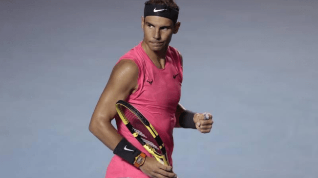 Nadal will not play at US Open 2020 due to COVID-19 concerns
