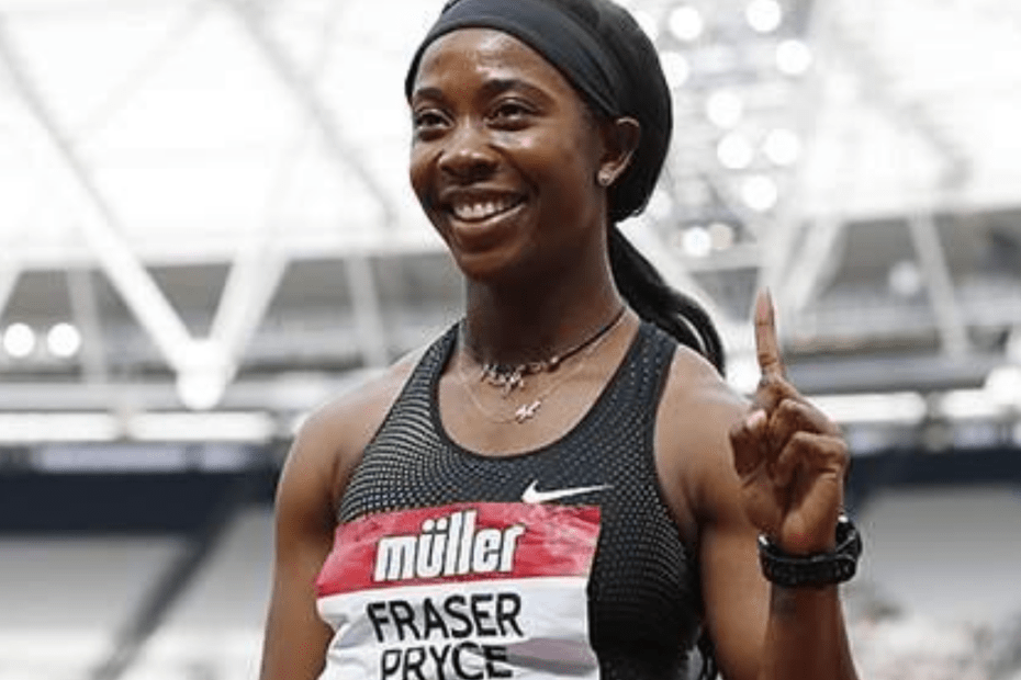 Fraser-Pryce And Thompson-Herah Set Fast Times At Velocity Fest Meeting In Kingston