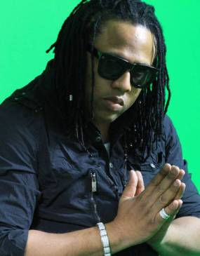 Artiste on the mend after suffering a stroke