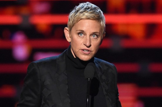 Ellen DeGeneres to address toxic workplace scandal with show fans