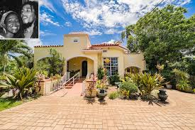 Rita Marley Historic Bahamas Home up for sale