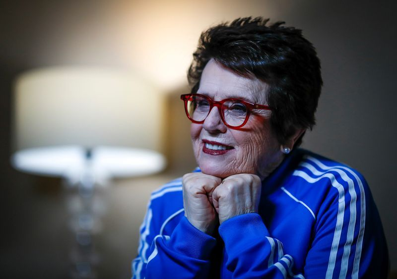 Fed Cup to be renamed Billie Jean King Cup