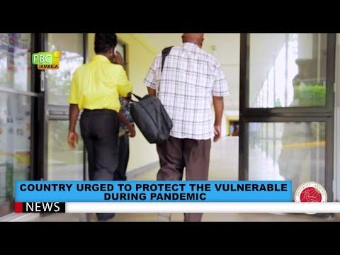 Country Urged To Protect The Vulnerable