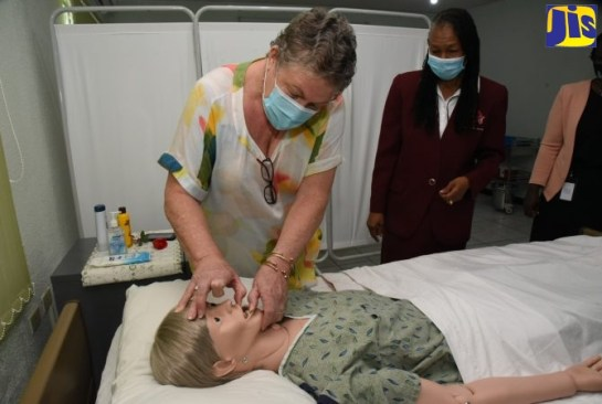 Advanced Patient Care Technician Certificate course to be offered