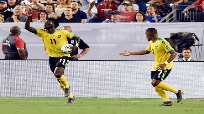 Reggae Boyz drawn in Group C for Gold Cup 2021
