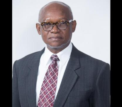 Dr Hopeton Morrison is the new general manager of Lasco Microfinance
