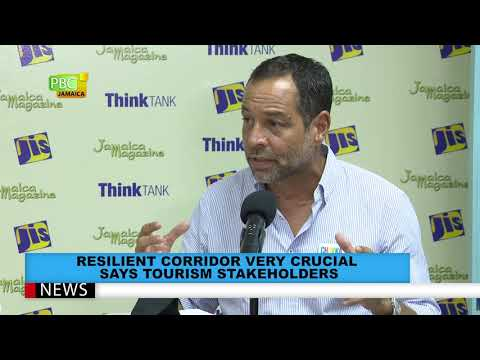 Resilient Corridor Very Crucial Says Tourism Stakeholders