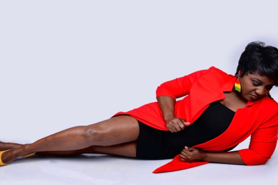 "Sa-Fiya Adams Blazes With Her Newest Track ""Reggae Inna Mi System"""