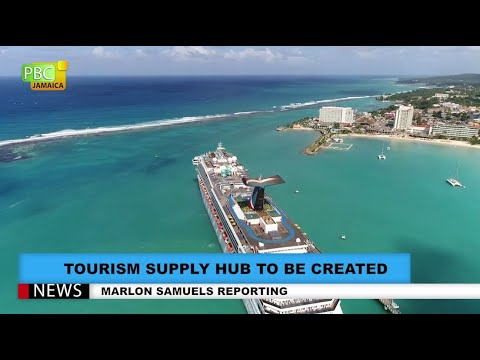 Tourism Supply Hub To Be Created