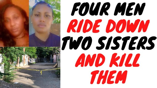 Two Sisters Killed One Time In A Brazen Daylight Shooting – Hitman Confess About Tonia