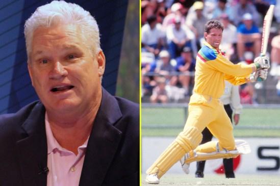 Australia cricket legend Dean Jones has died at the age of 59