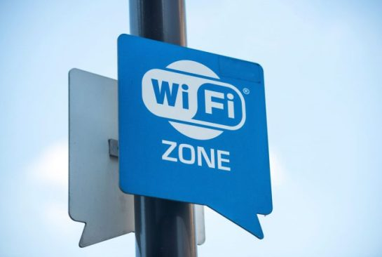 Wi-Fi Hotspot launched in May Pen