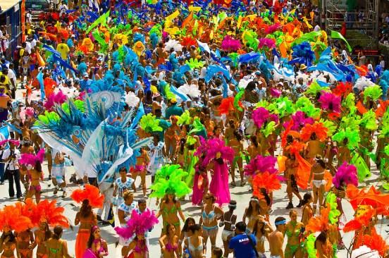 No Carinval in Trinidad in 2021