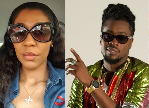 Beenie Man shares his thoughts on D'Angel's OnlyFans