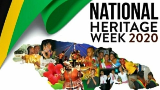 LIVE NOW :National Heritage Week Church Service