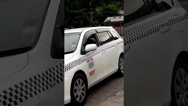 Video: Two men shot dead in Ocho Rios