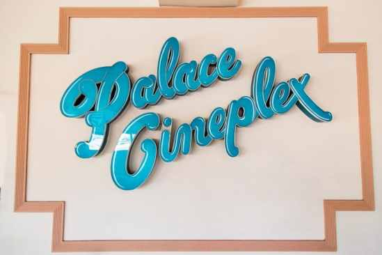 Palace Cineplex closes two locations