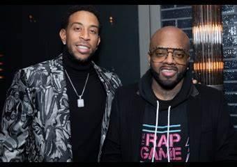 Biden Campaign Enlists Jermaine Dupri, Ludacris for 'Get Out The Vote' Ads