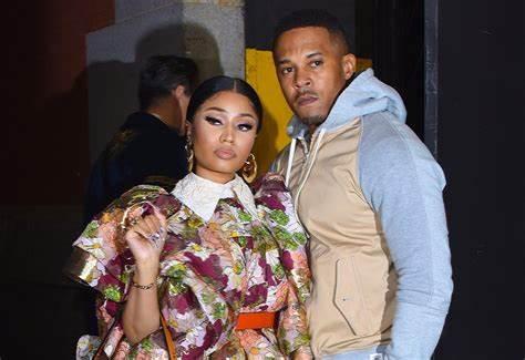 Nicki Minaj reveals baby's gender