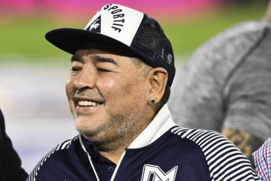 Argentina football legend Diego Maradona dies of heart attack
