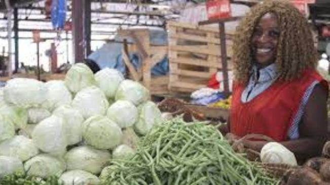 Grant Market in Jamaica - Mckoy's News