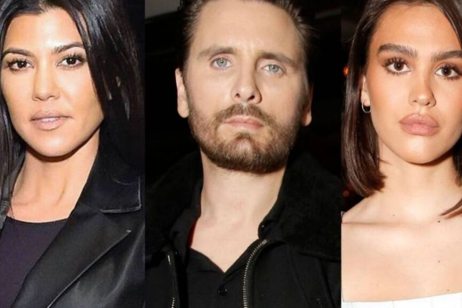 Why Kourtney Kardashian Is Supportive of Scott Disick's Relationship With Amelia Hamlin