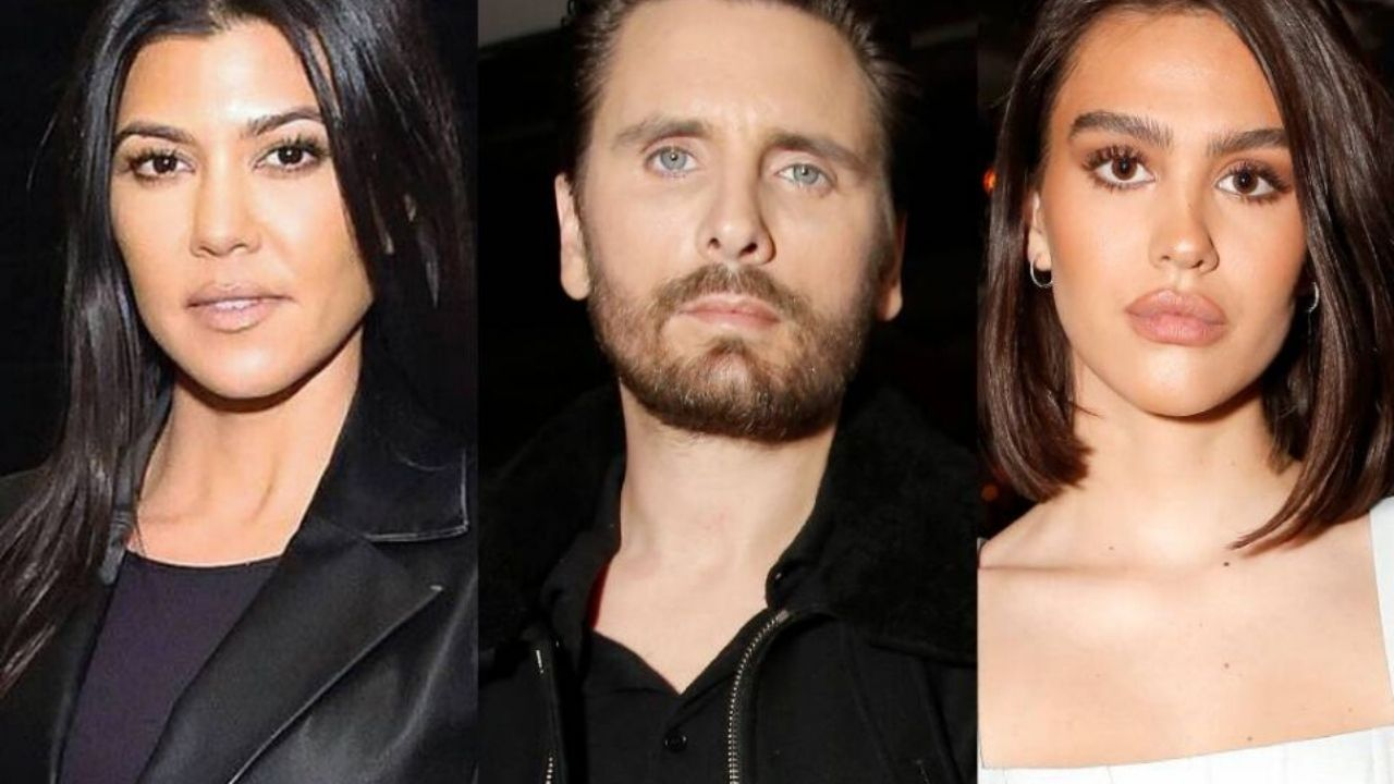Why Kourtney Kardashian Is Supportive of Scott Disick's Relationship With Amelia Hamlin