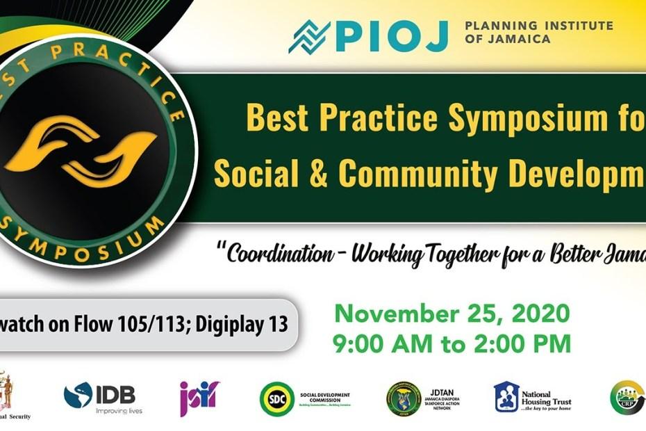PIOJ Best Practice Symposium