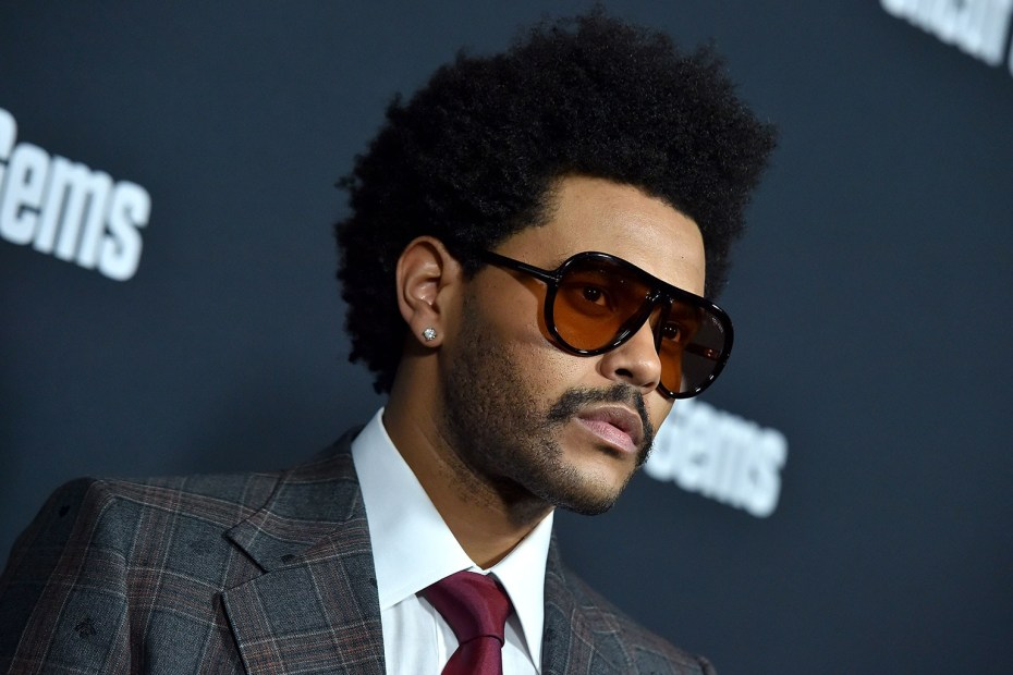 The Weeknd calls out the Grammys for being 'Corrupt'
