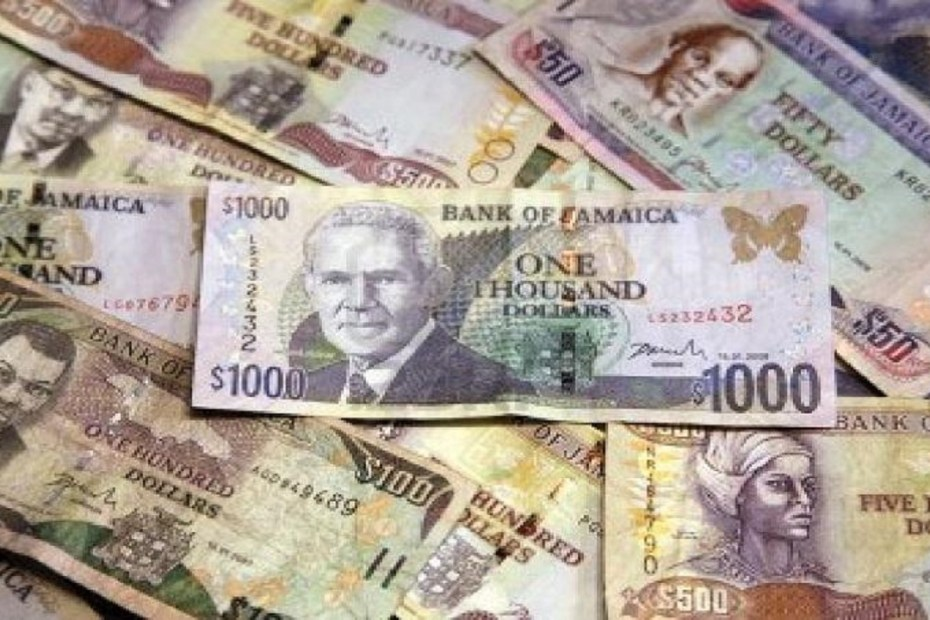 Jamaican dollar strengthens against its US counterpart