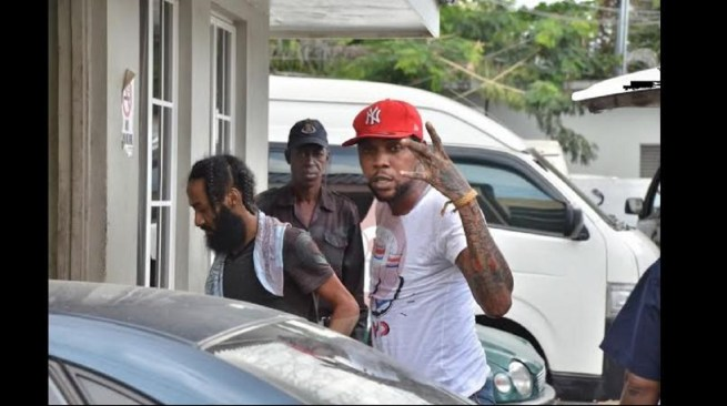 """Lawyer for Vybz Kartel """"frustrated"""" with DPP Office over Access to cellphone data"""