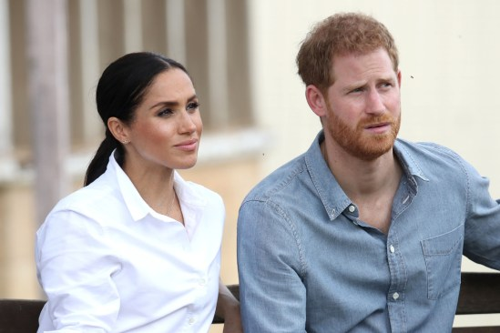 Meghan Markle Suffers Miscarriage