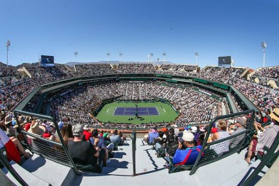 2021 Indian Wells tournament postponed over COVID-19 concerns
