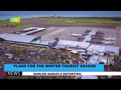 Plans For The Winter Tourist Season
