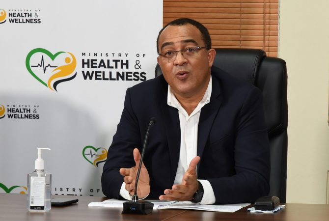 Adopt-A-Clinic An Important Public-Private Partnership – Minister Tufton